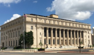 Eastern District of Oklahoma | United States District Court